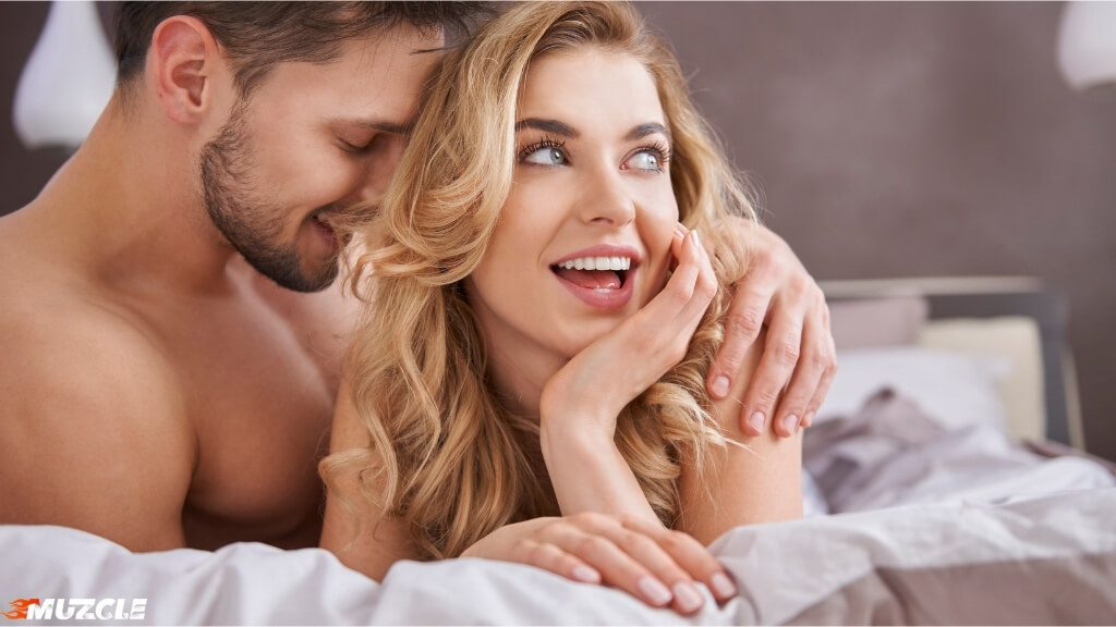 Testosterone-Boosting Foods