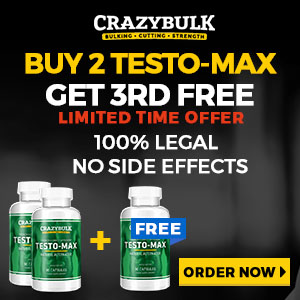 Testosterone Cypionate Review - Does It Really Work? You'll