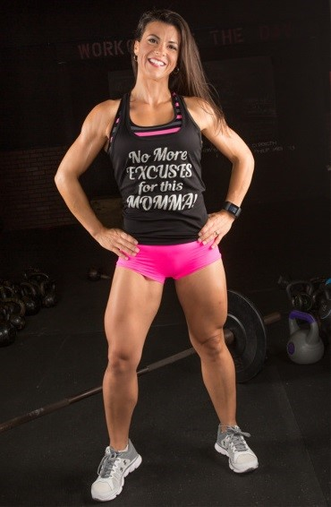 4 Female Muscle Growth Stories That Will Blow Your Mind!