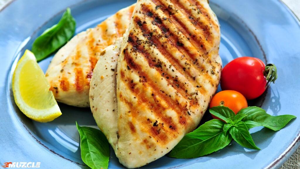 Chicken Protein Source