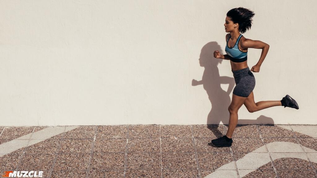 Jogging for Cardio