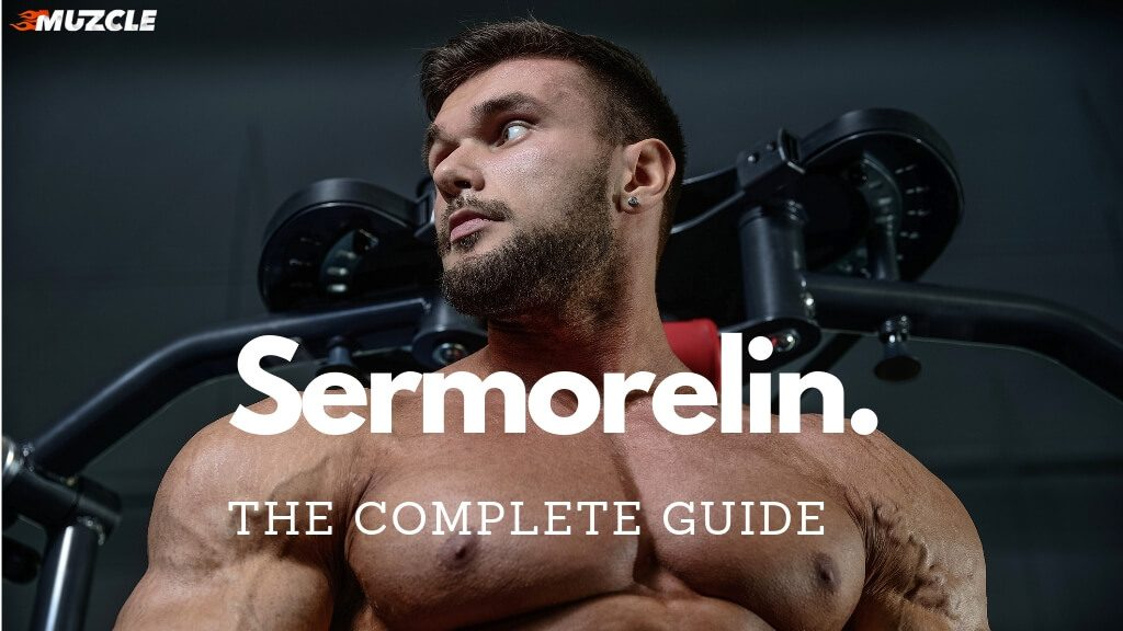 Sermorelin Review