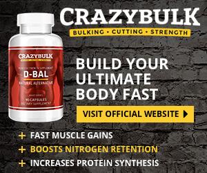 D-BAL Legal Steroid