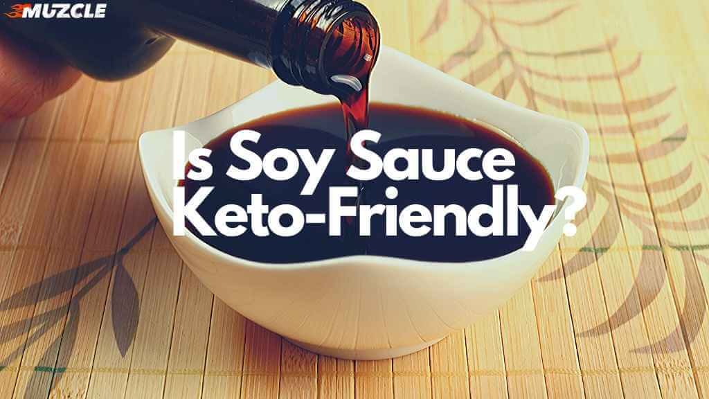 Is Soy Sauce Keto