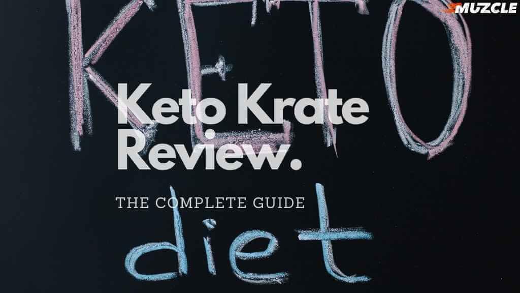 Keto Krate Review