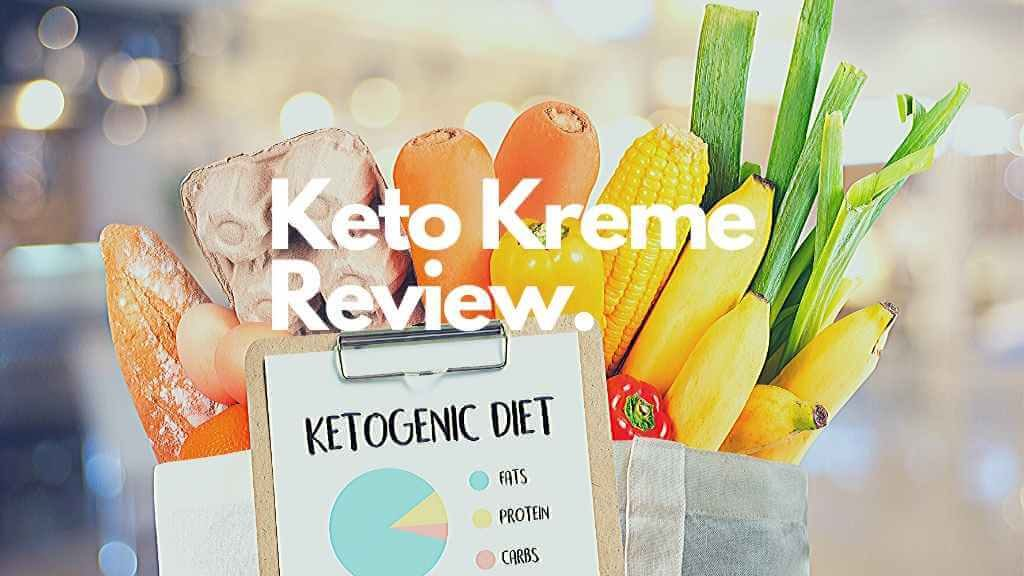 Keto Kreme Review