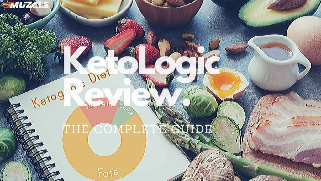 KetoLogic Review